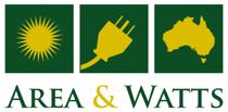 Area & Watts